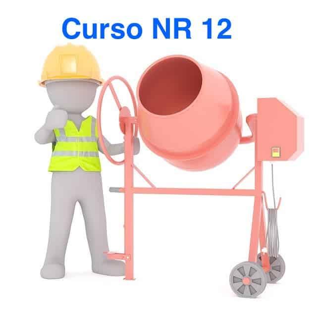 Curso NR 12
